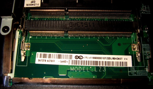 repuesto laptop lenovo ideapad z580 partes cambio az-pc