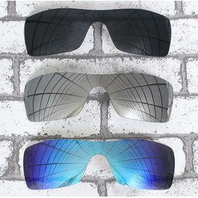 Repuesto Lunas Para Oakley / Ray Ban Lentes De Sol Espejados