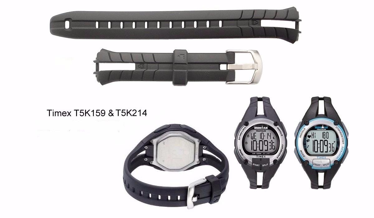 89450cfed9f4 repuesto malla banda correa reloj timex mujer t5k159 t5k214. Cargando zoom.