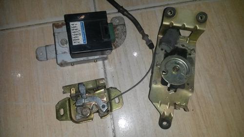 repuesto mitsubishi sistema electronico para maleta
