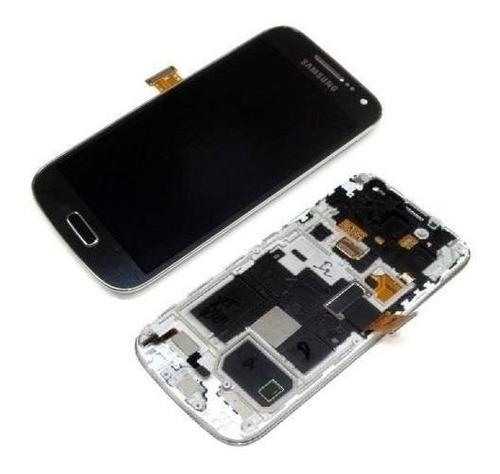 repuesto modulo entero samsung s4 i9500 display pantalla