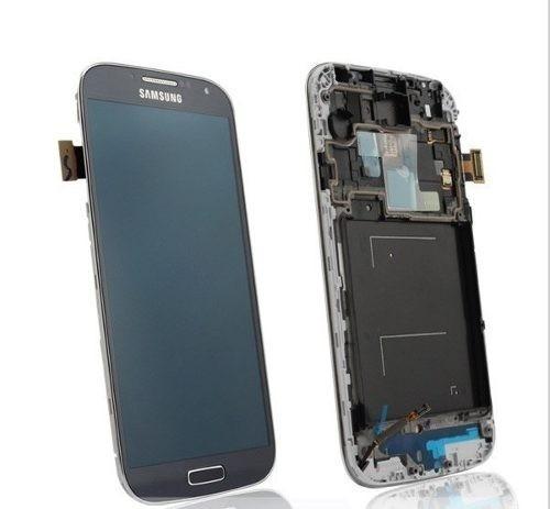 repuesto modulo entero samsung s4 i9501 display negro