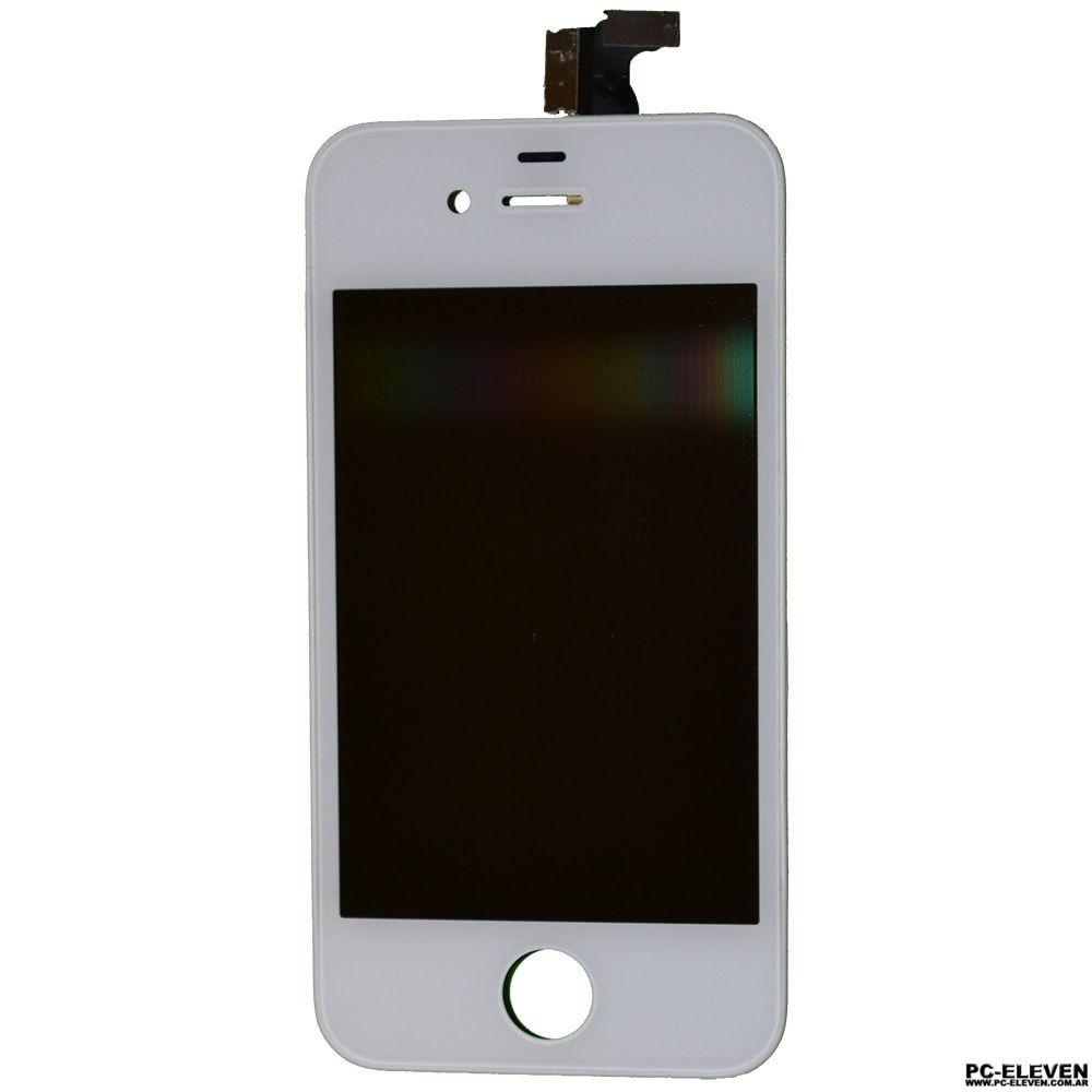 5db7aad6f11 Repuesto Modulo Pantalla iPhone 4 A1349 A1332 - $ 2.250,00 en ...