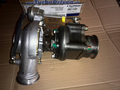 repuesto motores accesorios