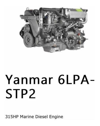 repuesto  motores yanmar 6lpa-stp2