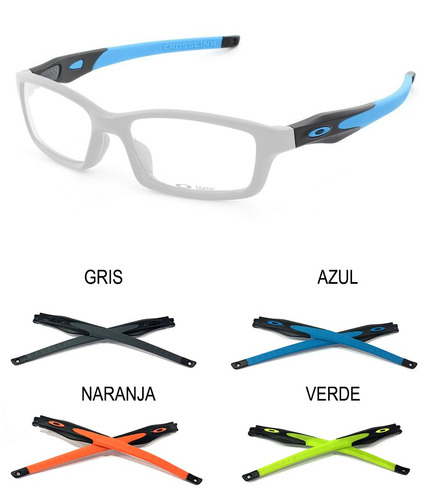 repuesto nariz oakley milestones crosslink switch