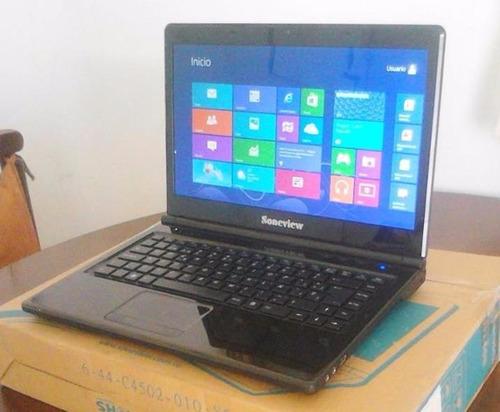 repuesto original laptop soneview n1401