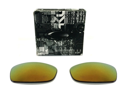 repuesto original para oakley fuel cell polarizados