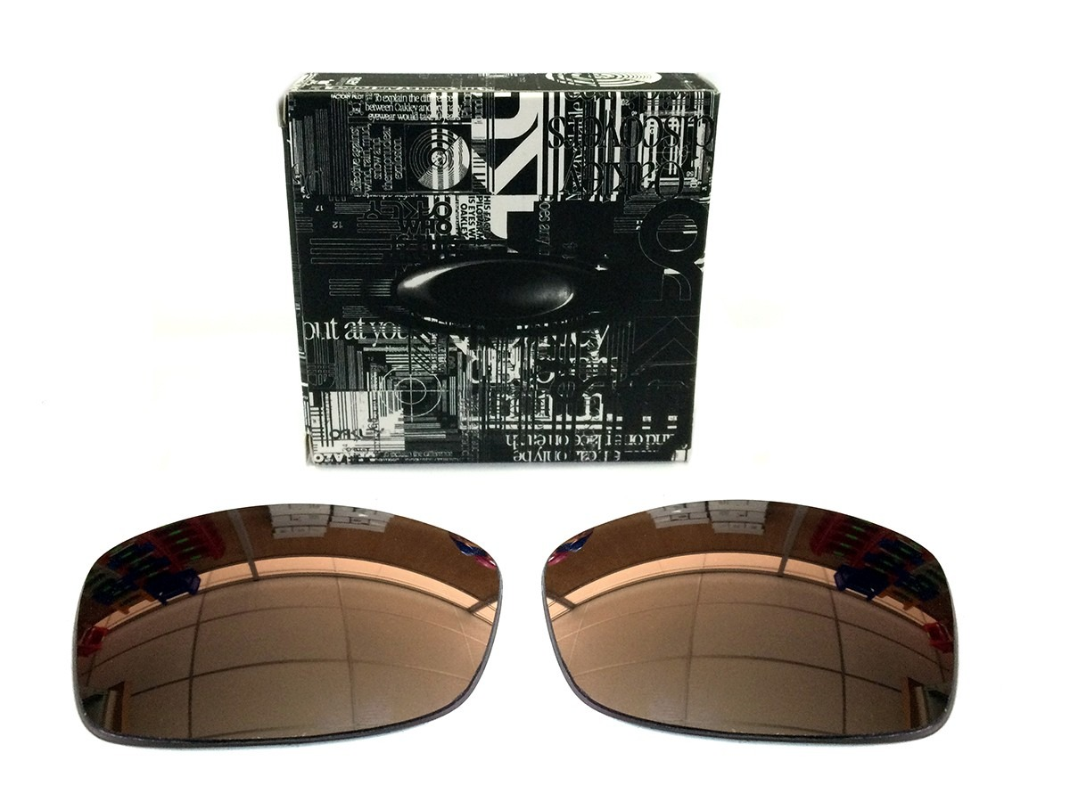 oakley fuel cell polarizadas