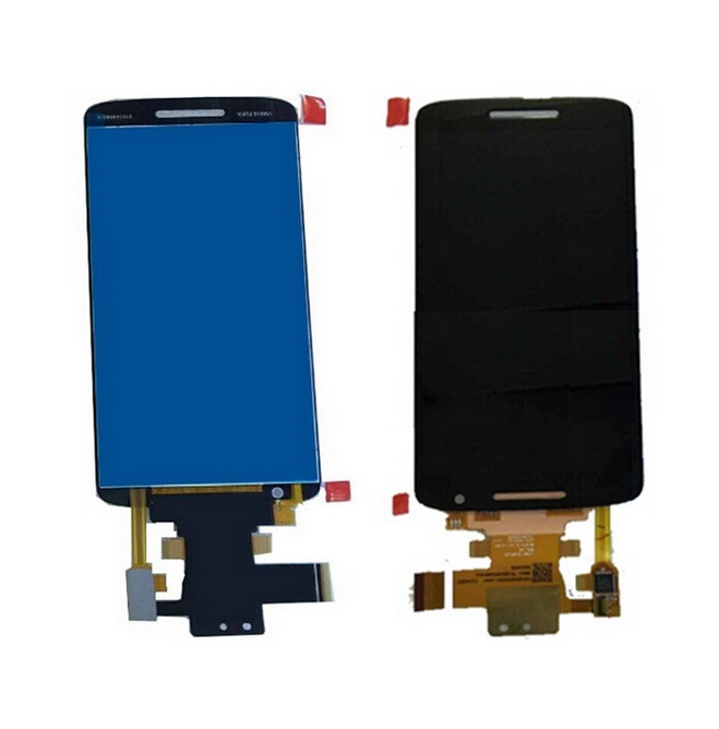 Repuesto Pantalla Lcd Tactil Motorola Moto X Play Xt1563
