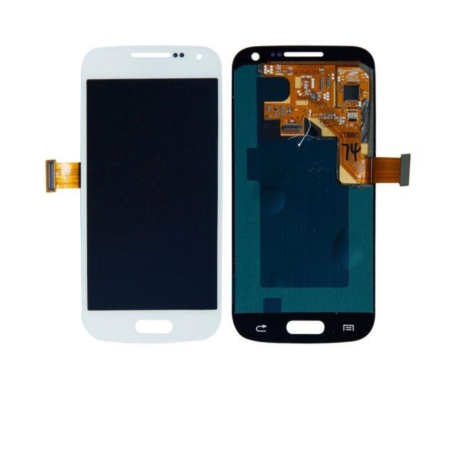 e6d82ca9e8c Repuesto Pantalla Modulo Samsung Galaxy S4 Mini L9190 - $ 5.400,00 ...