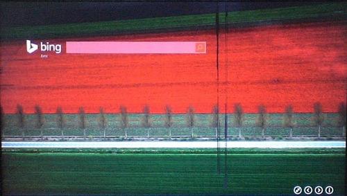 repuesto pantalla samsung monitor lcd 18,5 pixelado parte