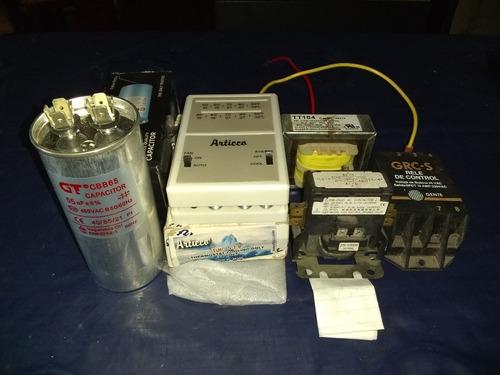 repuesto para aire acondicionado nuevo y usado