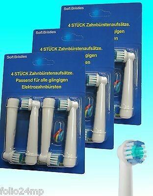 Repuesto Para Cepillo Braun Oral B ¡8unid! Envío Gratis! -   841 a2992a27444d