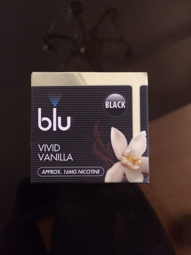 repuesto para e-cigs vapor blu