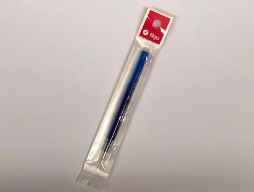 repuesto para filgo borrax azul compatible frixion y genio