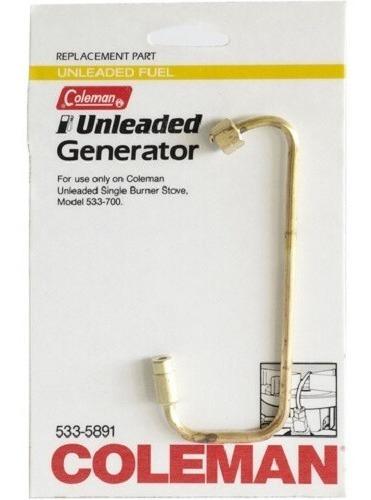 repuesto para generador a gasolina coleman