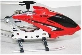 repuesto para helicóptero syma s107g 3