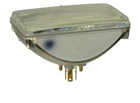 repuesto para honda 33110-692-6710-m3 reemplazo de la lámpa