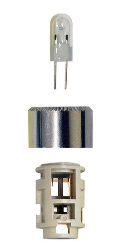 repuesto para lampara maglite 5-cell c&d 500383 envio gratis