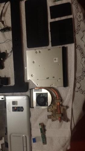 repuesto para laptop compaq cq50