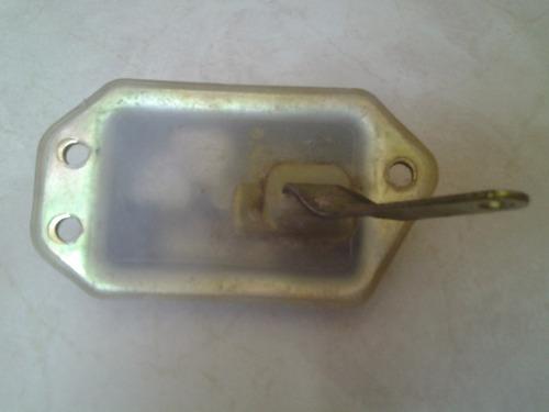 repuesto para spark (cerradura compuerta)