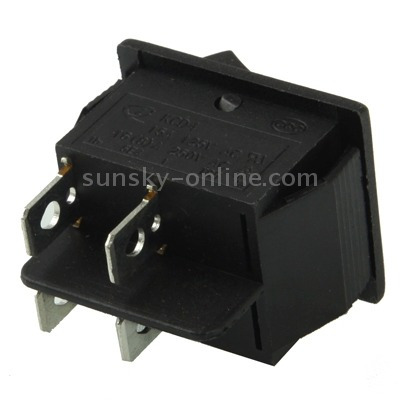 repuesto para vehiculo diy off-on rocker switch racing