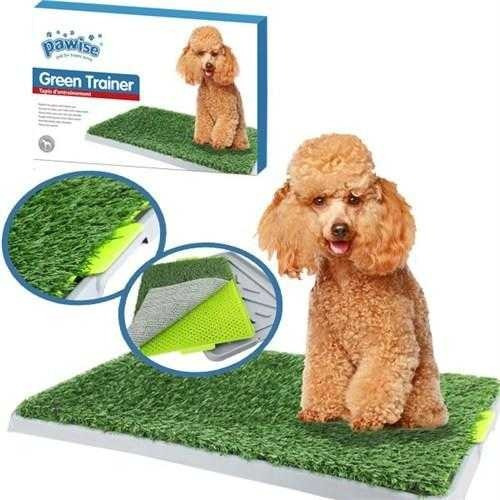 repuesto pasto sanitario para perros pawise + envío gratis