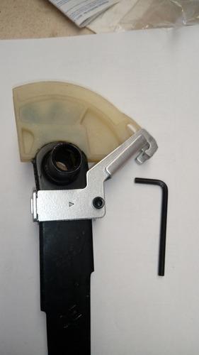 repuesto pedal de clutch (embrague) chevy todos  c1, c2 y c3