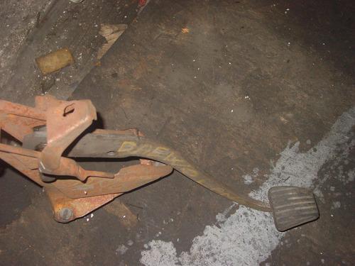 repuesto pedal de daewoo lanos
