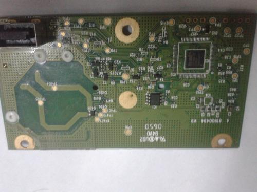 repuesto placa encendido d xbox 360.fat