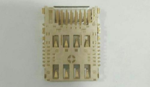 repuesto porta sim - chip samsung j7 instalacion!