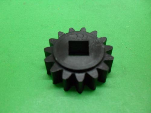repuesto procesadora kenwood : piñon de mando +acople conico