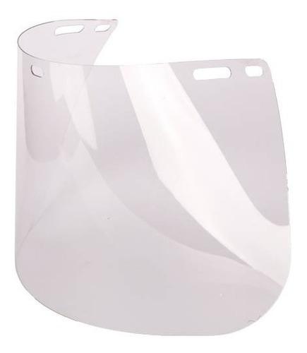 repuesto protector facial transparente  libus