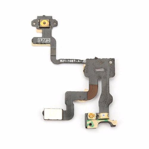 repuesto sensor proximidad luz apple iphone 4s