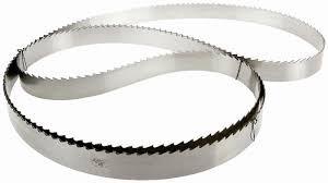 repuesto sierra cinta p/metal y madera bimetalica asch