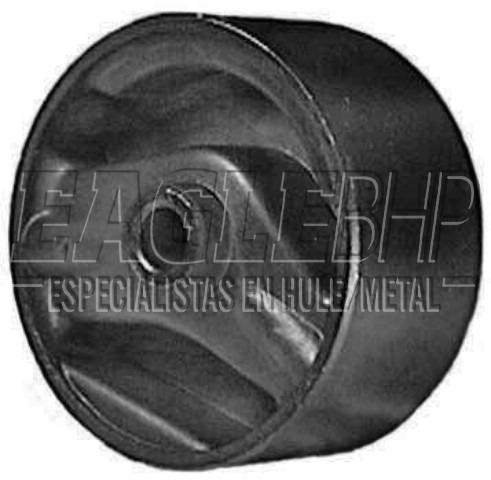 repuesto soporte motor  sentra se-r  2.5 año 2002 a 2006 vzl