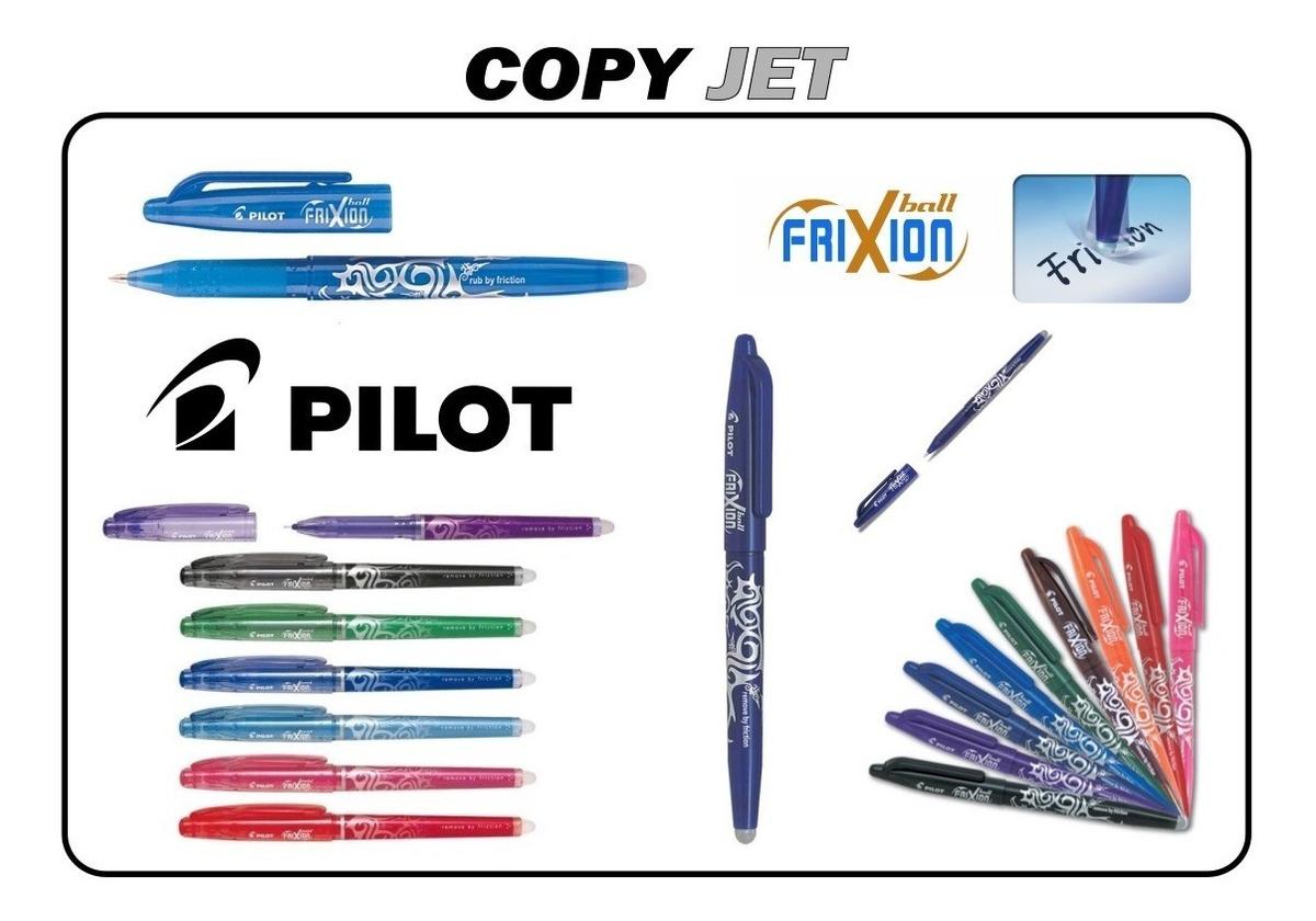 incluye cartucho de tinta azul 5 unidades morado PaperMate Pluma estilogr/áfica compacta con punta fina dorada