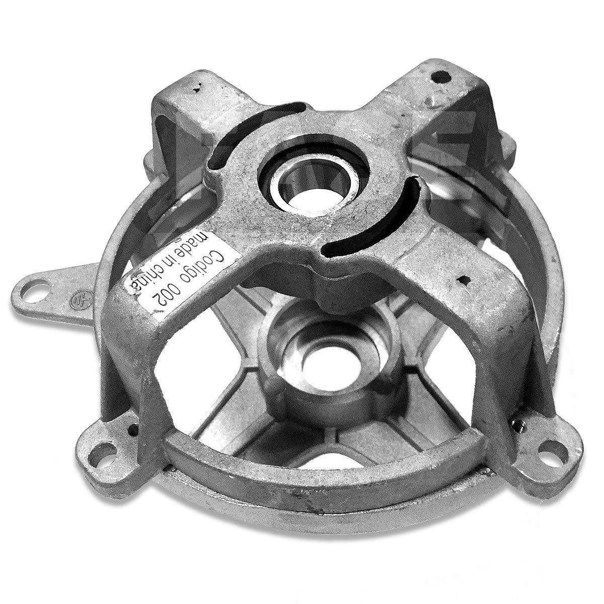 repuesto tapa aluminio motor cortadora cesped petri 1hp 2hp. Cargando zoom. 904f8d789843
