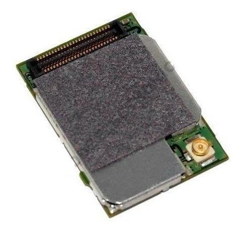 repuesto tarjeta pbc modulo wi-fi para nintendo 3ds xl