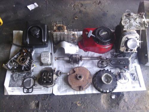 repuesto usados motor briggs & stratton 5 6.5 8 hp