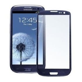 Repuesto Vidrio Gorilla Glass Samsung S2, S3,s4,s5,s6,note 3