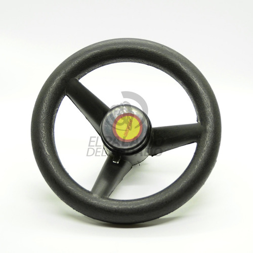 repuesto volante autitos rodacross base redonda