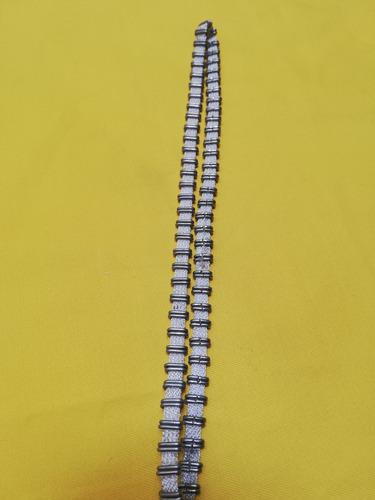 repuestos 230 pfaff cremalleras 68 eslabones dobles
