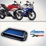 Filtro De Aire Simota Yamaha R15 - Envío Gratis Kn