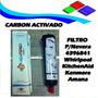 Filtro Whirlpool 4396841