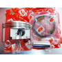 Piston Kit Completo Moto Outlook 150 Empire Keeway