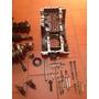 Repuestos Honda 250 Xl Motor Mdo3e