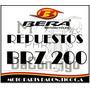 Repuesto Brz200 Bera