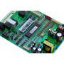 El Control Del Refrigerador Módulo Samsung Rs21 / Rs23 Da41-